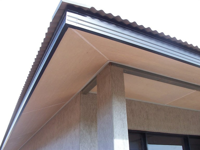 Fascia and Soffits for Residential Roofs